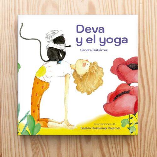 Deva y el yoga